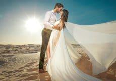 Découvrez «Desert love collection»: Une collection exceptionnelle et unique signée Espace Wahiba