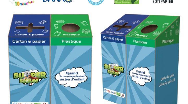 Tetra Pak et ses partenaires, lancent «Super Ecolo», un programme numérique de sensibilisation au développement durable en Tunisie