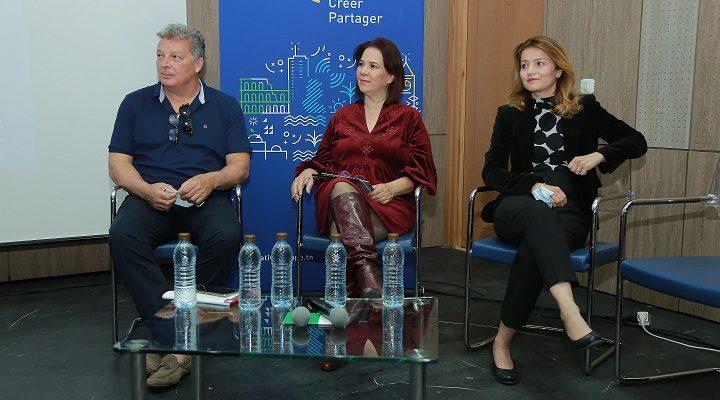 PRÉSENTATION DES RÉSULTATS DE LA 1ÈRE PHASE DU PROGRAMME EUROPE CRÉATIVE EN TUNISIE 2018 – 2020