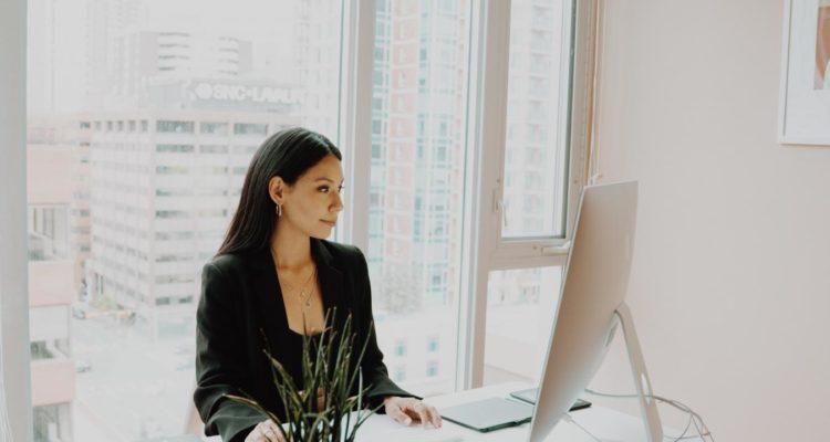 Les femmes de plus en plus nombreuses à la tête des entreprises dans le monde