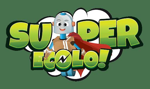 Super Écolo … Quand le recyclage devient un jeu d'enfants