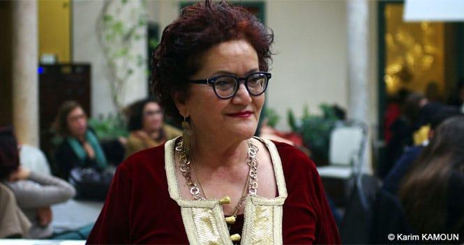 Décès de la militante culturelle Zeineb Farhat