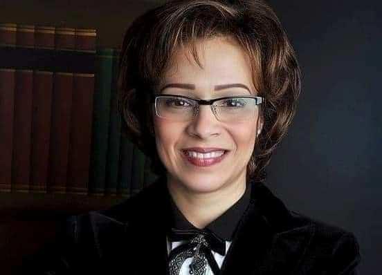 أول عربية تترأس جمعية عباقرة العالم، ورئيسة الجمعية العالمية للذكاء النادر
