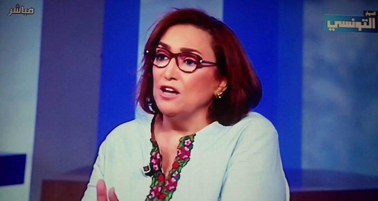 الموت يفجع الناشطة السياسية بشرى بلحاج حميدة