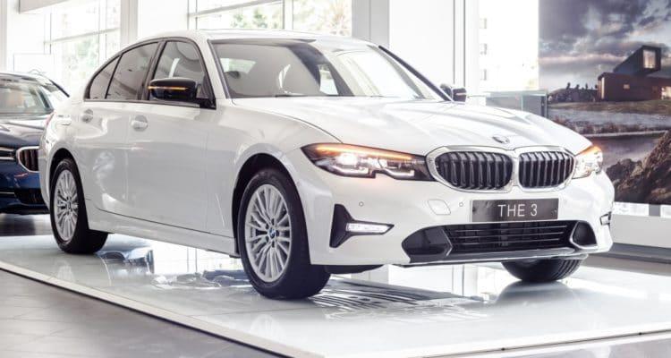 BMW COLLECTION, les BMW Série 2, Série 3 et Série 5 proposées en  Editions limitées
