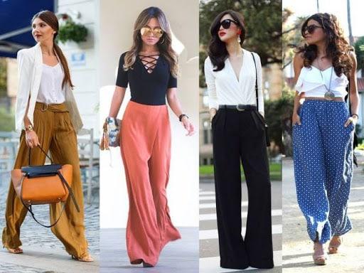 Pantalons fluides : 15 modèles ultra confortables pour affronter avec style les fortes chaleurs