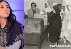11 Juin: Vote, Femmes et dignité!!