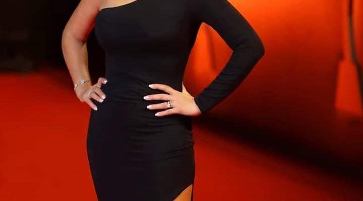 بفستان أسود .. هند صبري تستعرض أناقتها في أحدث ظهور