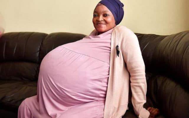 Afrique du Sud : nouveau record mondial, une femme donne naissance à dix bébés
