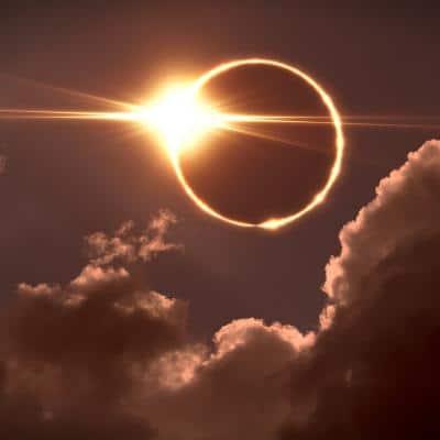 Tout ce que vous devez savoir sur l'éclipse solaire de jeudi