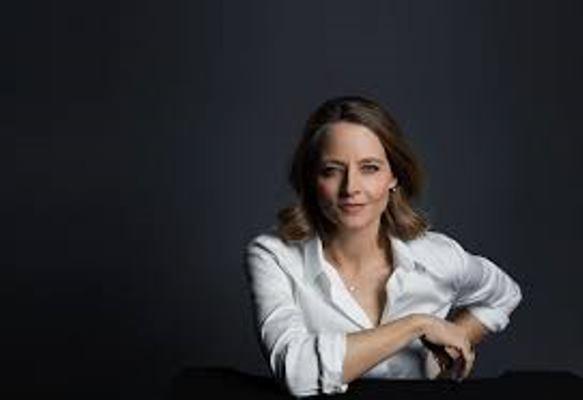 odie Foster, invitée spéciale de la Cérémonie d'ouverture et Palme d'or d'honneur du 74e Festival de Cannes