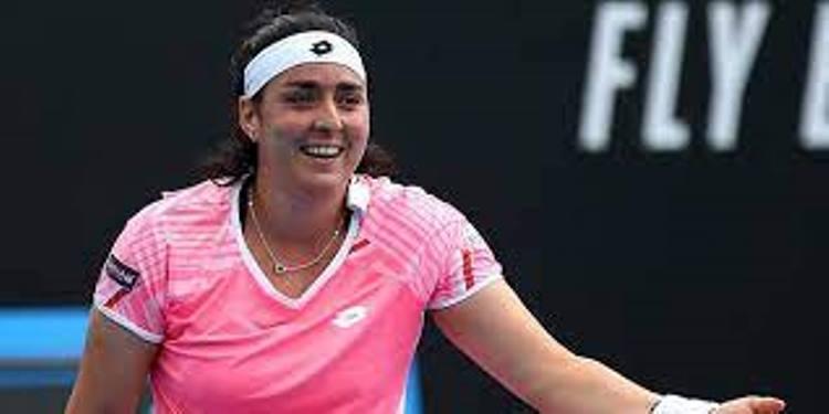 Roland-Garros : Ons Jabeur se qualifie pour le 2ème tour