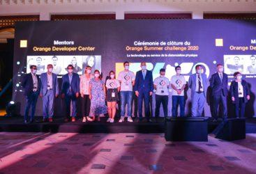 Orange Tunisie célèbre les 10 ans de Orange Summer Challenge : une décennie d'engagement en faveur de l'inclusion numérique des jeunes