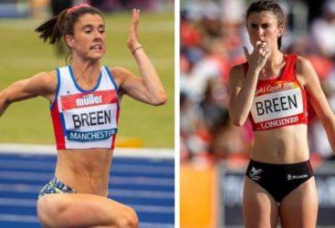 Une athlète britannique consternée après qu'une arbitre a estimé que sa tenue était « trop courte et inappropriée »