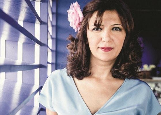 جوائز النقاد للأفلام العربية : كوثر بن هنية تفوز بجائزة أحسن سيناريو