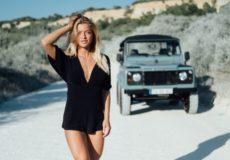 Le Land Rover Defender élu meilleure voiture féminine du monde