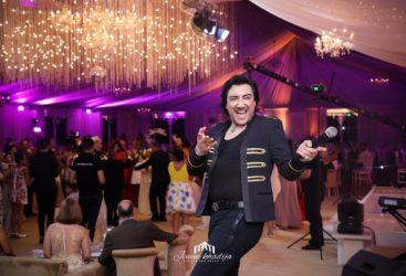 شمس الدين باشا يعلن اعتزاله عالم الغناء