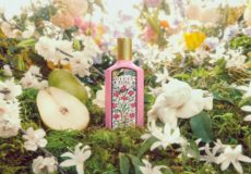 #Fragrances : Gucci revisite Flora Gorgeous Gardenia