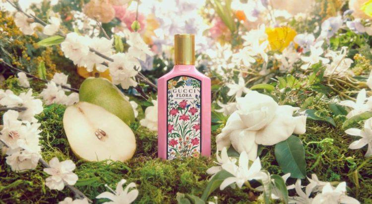 Gucci revisite Flora Gorgeous Gardenia