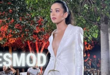 Grand Défilé ESMOD 2021 : La mode à la fête!!!!