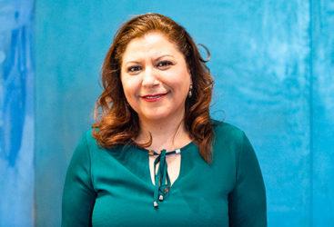 La tunisienne Hela Ouardi élue membre de l'Académie royale de Belgique