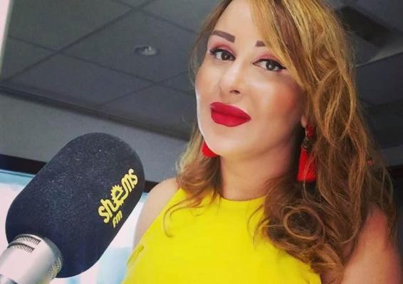 عفاف الغربي : «لم أستطع الإنتقال الى إذاعة أخرى …حاجة أقوى مني»
