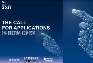 Le Samsung FastTrack est de retour avec sa 5ème édition !  Pour encore plus d'innovation et d'impact !