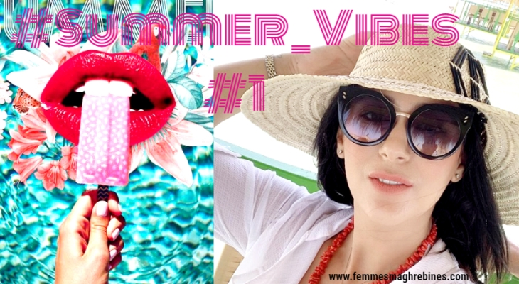 Summer vibes -Chapitre #1
