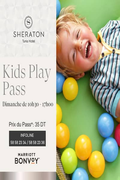 kids Play Pass